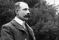The Fitzwilliam at Hay 2019: Elgar - The Man behind the Mask