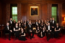 Hay Music: The Choir of Clare College Cambridge