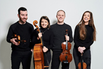 Hay Music: Solem String Quartet
