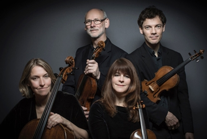 Hay Chamber Music Festival: The Fitzwilliam String Quartet
